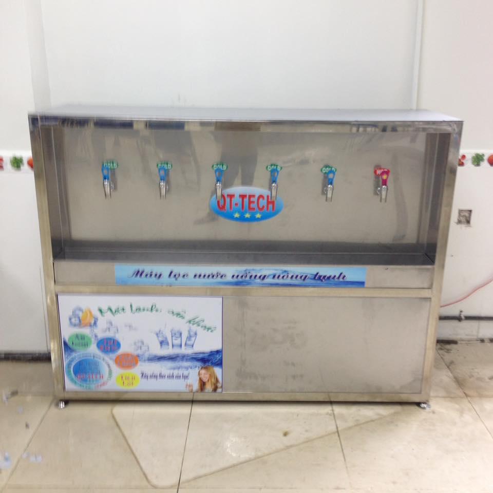 máy làm lạnh nước uống công nghiệp