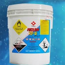 Hóa chất diệt khuẩn hồ bơi
