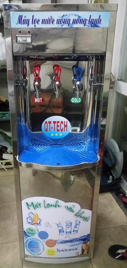 Máy nước uống nóng lạnh 3 vòi